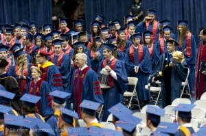 December Graduation 2011