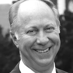 David Gergen