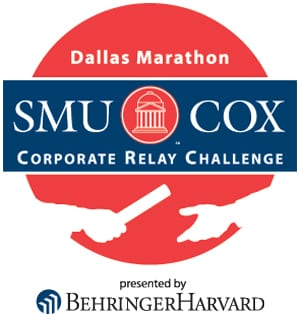 SMU Cox Corporate Relay Challenge logo