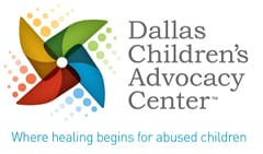 Dallas Children's Advocacy Center logo