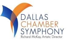 Dallas Chamber Symphony logo