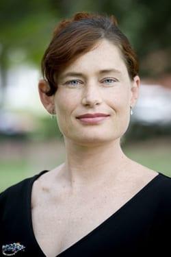 Sarah McQuillen-Tran