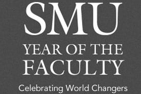 Year of the Faculty logo