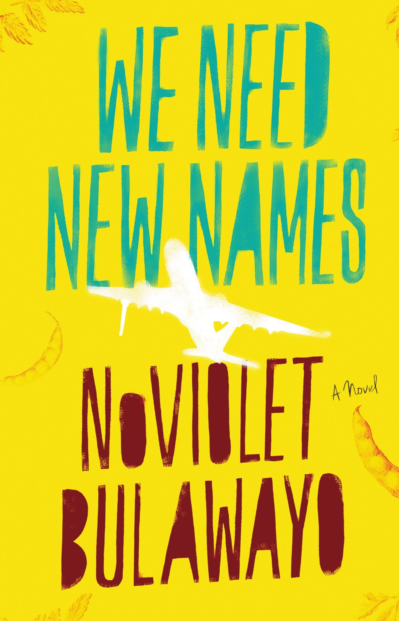 'We Need New Names' by NoViolet Bulawayo