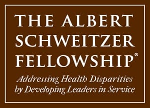 Albert Schweitzer Fellowship logo