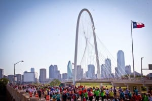 Heart Walk Dallas 2013