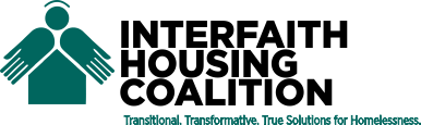 Interfaith Housing Coalition Dallas logo