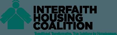 Interfaith Housing Coalition Dallas logo