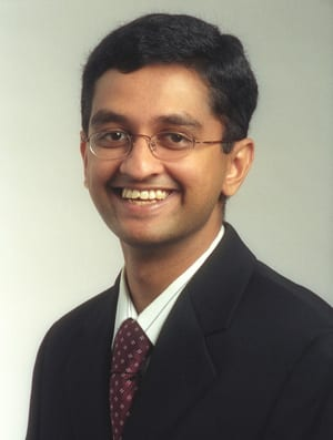Dinesh Rajan, Cecil and Ida Green Endowed Professor of Engineering, SMU
