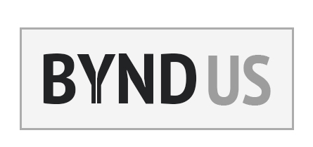 Beyond US logo