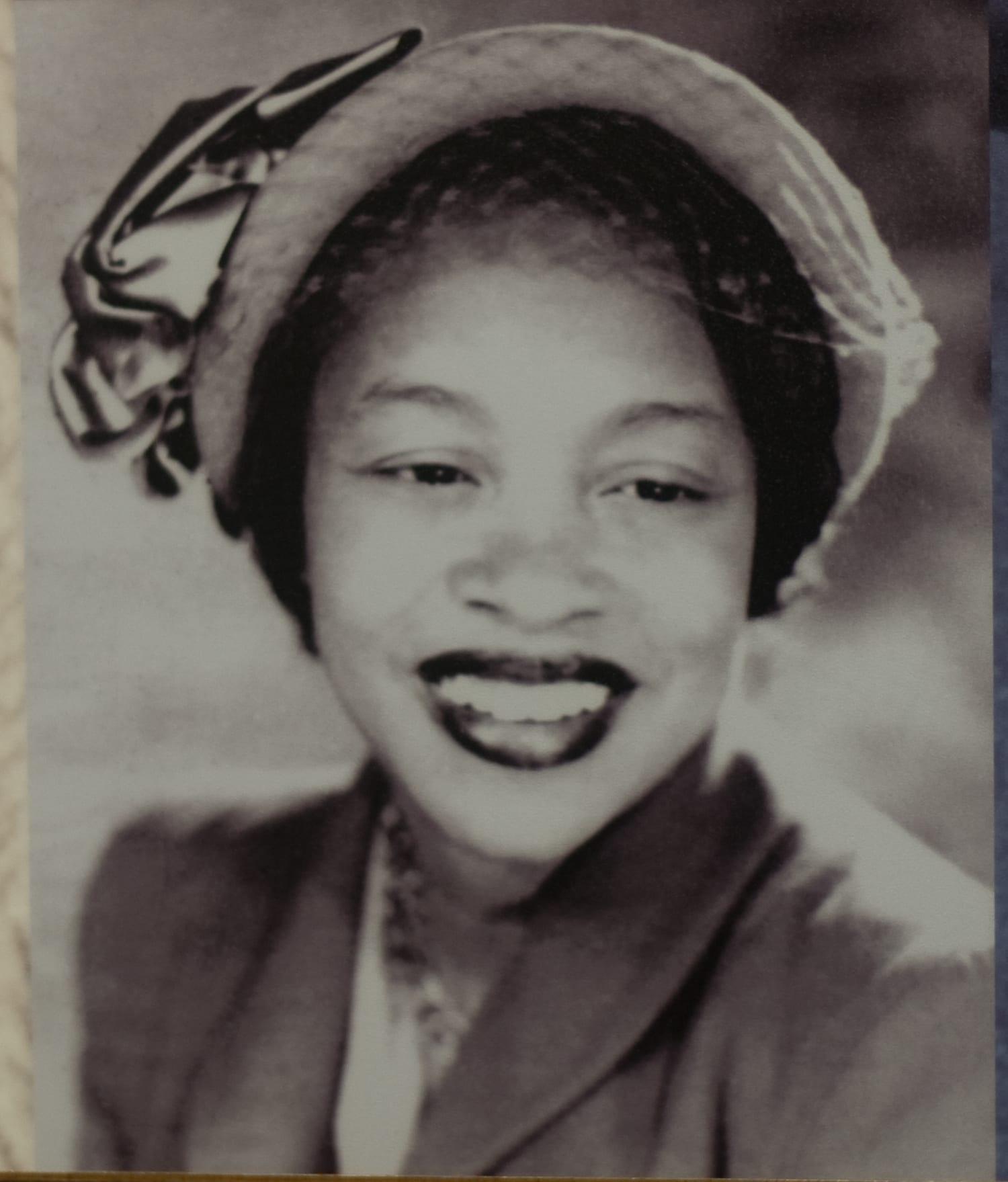 Margaret Walker Alexander
