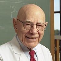 Harold Jeskey, R.S. Lazenby Professor of Chemistry, SMU