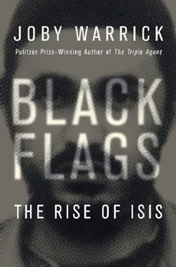 'Black Flags, The Rise of ISIS' book cover