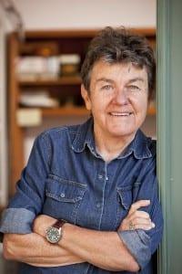 Former U.S. Poet Laureate Kay Ryan