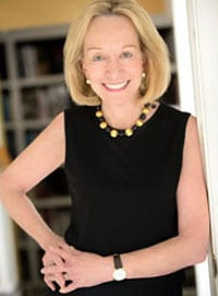 Doris Kearns Goodwin by Eric Levin