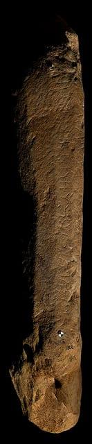 Poggia Colla stele