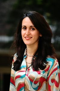 Jenia Iontcheva Turner, Amy Abboud Ware Centennial Professor of Criminal Law, SMU