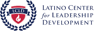 Latino Center for Leadership Development logo