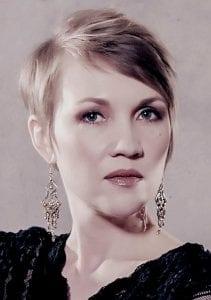 Olga Amelkina-Vera