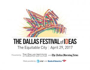 Dallas Festival of Ideas 2017