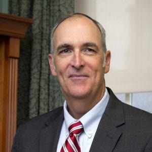 Matthew B. Myers