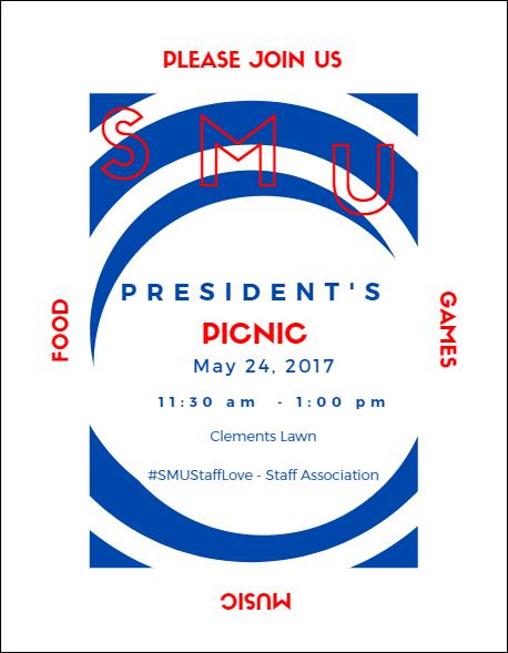 President's Picnic 2017