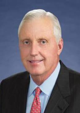 David B. Miller