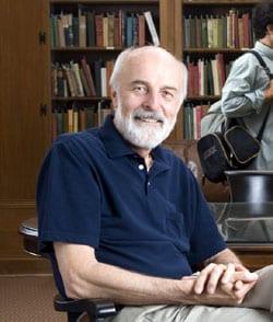 David J. Weber