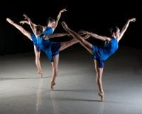 Ascension by Dwight Rhoden and Desmond Richardson,photo by Paul Phillips