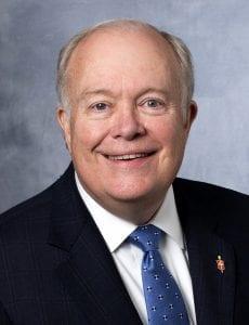 Bishop Michael McKee
