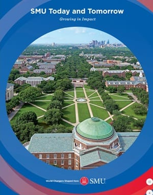 SMU Economic Impact Report