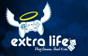Extra Life logo 2017