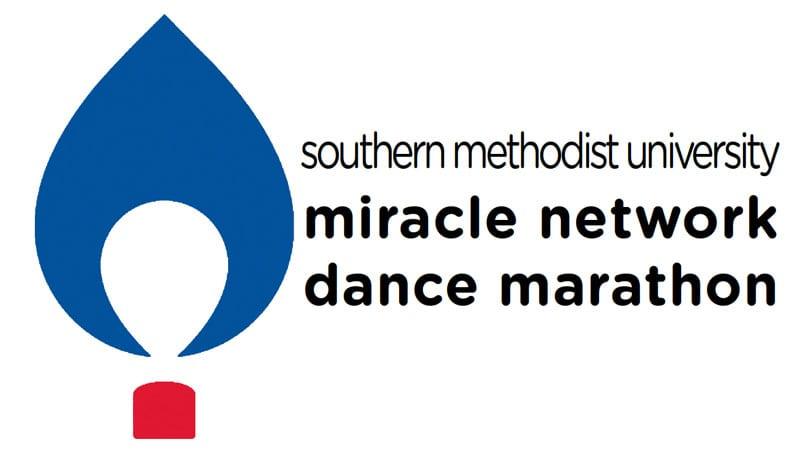 SMU Dance Marathon logo