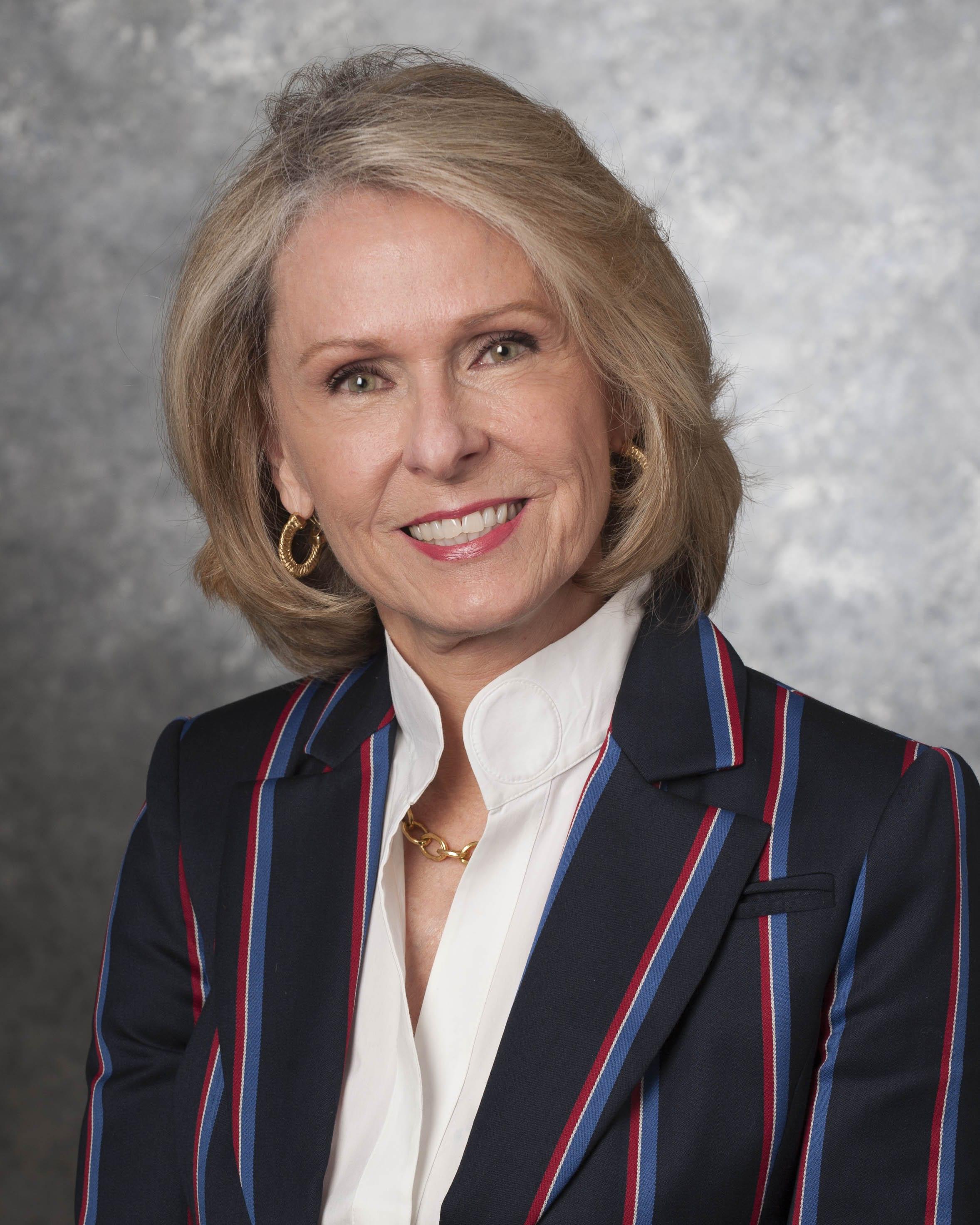 Gail O. Turner