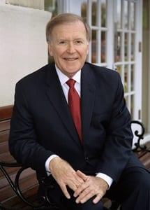 Bobby B. Lyle, 2018 J. Erik Jonsson Ethics Award