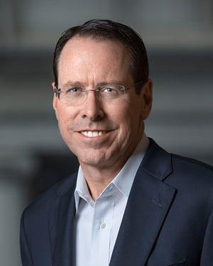 Randall L. Stephenson, ATT CEO