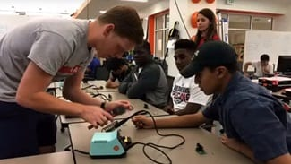 Lyle Engineering Summer Camp