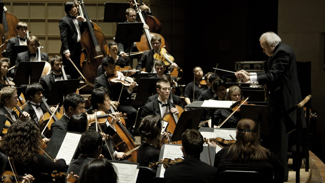 Meadows Symphony Orchestra, SMU