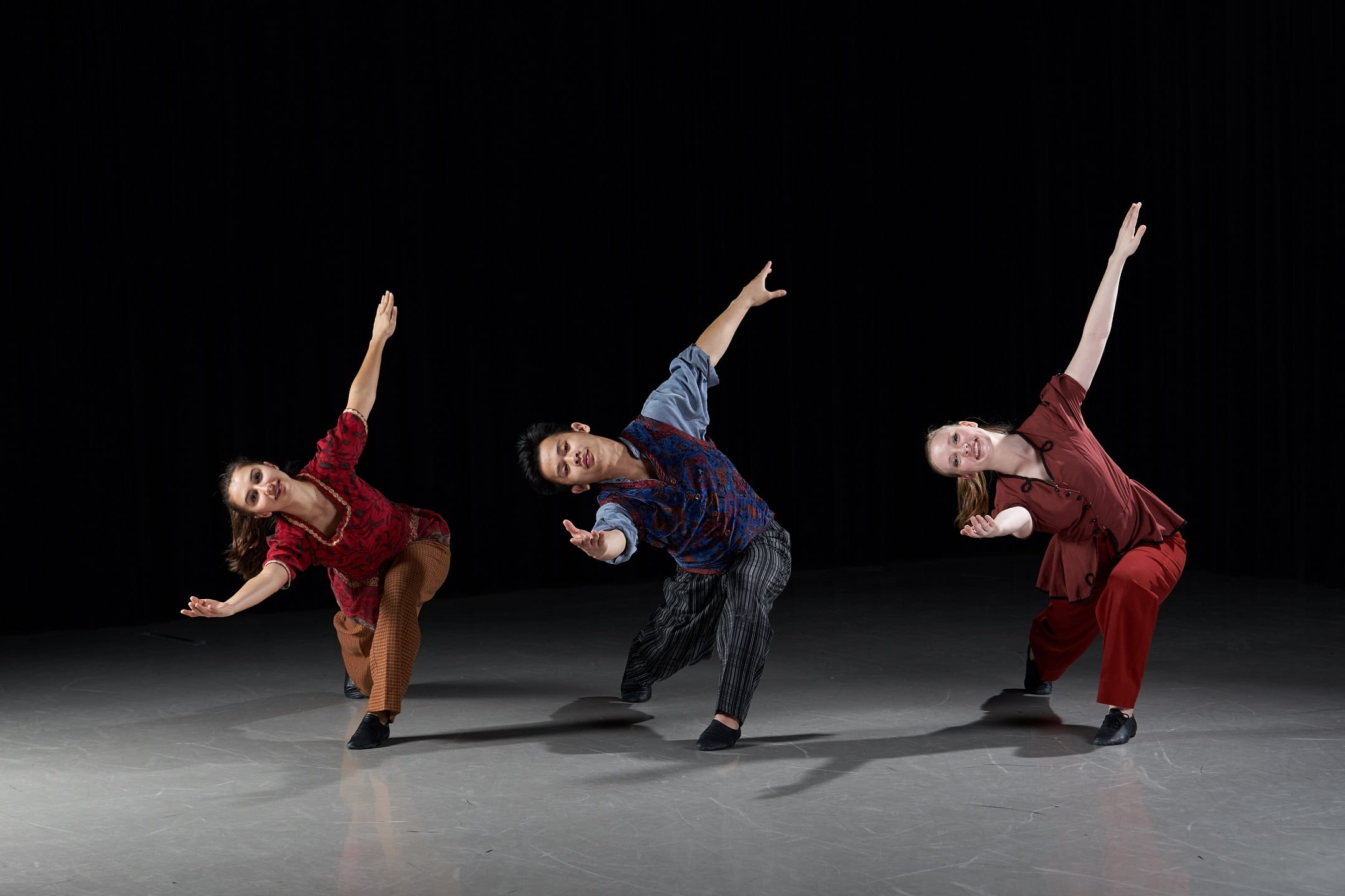 'Swing Concerto' by Danny Buraczeski, SMU Meadows Spring Dance Concert 2018
