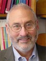 James Stiglitz