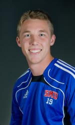 SMU captain Adam Still