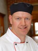 Guest Chef Adrian Spelman