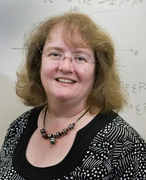 UCLA mathematician Andrea Bertozzi