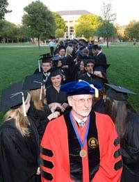 Baccalaureate 2008