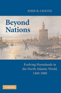 'Beyond Nations' by John Chavez, bookcover