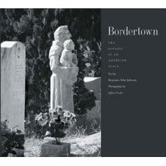 'Bordertown' cover