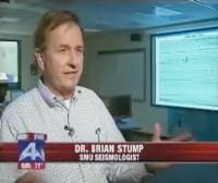 Brian Stump on Fox 4 News