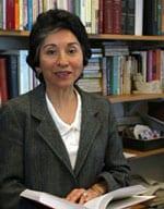 SMU Dedman College Dean Cordelia Candelaria