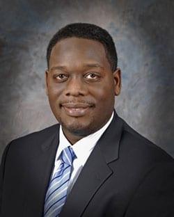 Dallas County Criminal District Attorney Craig Watkins