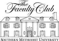 SMU Faculty Club logo